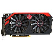 MSI R9 270 X gaming LE 4G-Scheda Grafica AMD VGA Standard gaming 4 GB