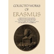 Paraphrases on the Epistles to Timothy, Titus and Philemon, the Epistles of Peter and Jude, the Epistle of James, the Epistles of John, and the Epistle to the Hebrews by Desiderius Erasmus