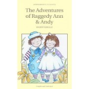 The Adventures of Raggedy Ann and Andy by Johnny Gruelle