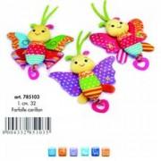 Jucarie Plus Venturelli - Lelly Baby Fluture