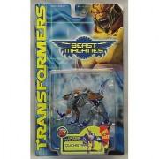 Transformers Beast Machines QUICKSTRIKE Wolf
