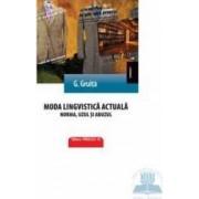 Moda lingvistica ed.2 - G. Gruita