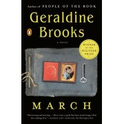 March by Geraldine Brooks