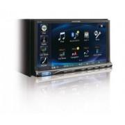Unitate multimedia ICS-X8