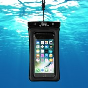 Remax 20m Waterproof Seal Bag Case & Diving Pouch for Mobile Phones