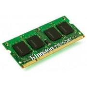 Kingston Notebook 4GB DDR3 1333MHz SODIMM memorie (KVR13S9S8/4)