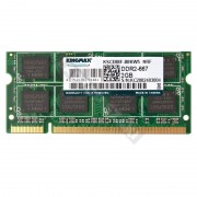 Memorie laptop 2GB DDR2 Kingmax 667 mhz