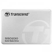 SSD диск Transcend 256GB, 2.5, SATA III, TS256GSSD230S