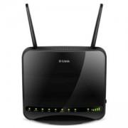 Рутер D-Link Wireless AC750 4G LTE Multi-WAN Router, DWR-953