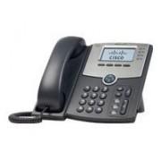 Cisco Small Business Pro SPA 504G - Téléphone VoIP - SIP, SIP v2, SPCP - 4 lignes