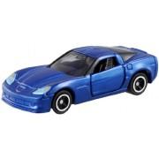 Tomica No.5 Chevrolet Corvette Z06 (box) (japan import)