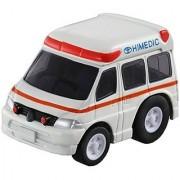 Choro Q Q-12 Himedic Ambulance