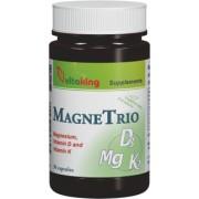 MagneTrio (30 caps.)