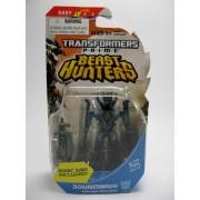 Transformers Prime Soundwave - Beast Hunters - Cyberverse Legion