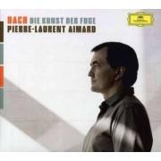 J.S. Bach - Artof Fugue (0028947773450) (1 CD)