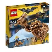 Lego - 70904 - Batman Movie - L'attacco splash di Clayface