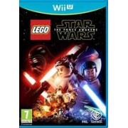 LEGO Star Wars The Force Awakens WII U