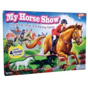 My Horse Show Game-
