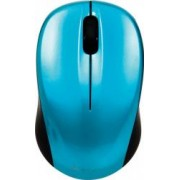 Mouse Laptop Wireless Verbatim Go Nano Negru-Albastru