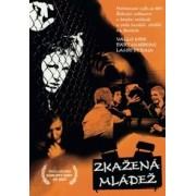 Zkažená mládež - DVD(Ilmar Raag)