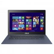 "Ultrabook Asus ZenBook UX301LA, 13.3"" WQHD Touch, Intel Core i5-5200U, RAM 8GB, SSD 256GB, Windows 10, Albastru"