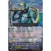 Cardfight!! Vanguard Tcg Blue Flight Dragon, Trans Core Dragon (Bt11/007 En) Seal Dragons Unleashed