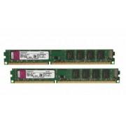 Memorie Kingston 2x4GB 1333MHz DDR3 CL9 DIMM SR x8 1.5V