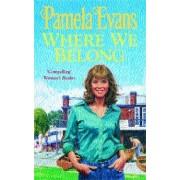 Where We Belong by Pamela Evans