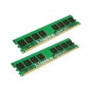 KTS5287K2/8G Kit mémoire 8 go (2 x 4 go) ddr2 sdram, 667 mhz 240 broches, mémoire enregistrée, référence sun : x5289a-z