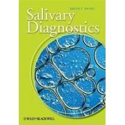 Salivary Diagnostics by David Wong