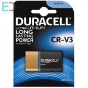 Duracell Lithium Ultra CRV3 BL1