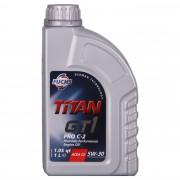 Fuchs Titan GT1 Pro C-2 5W-30 1 Litre Can