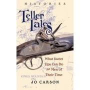 Teller Tales by Jo Carson