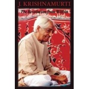 Revolution from within by J. Krishnamurti