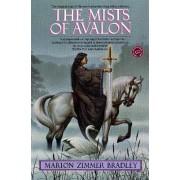 Mists of Avalon by Marion Zimmer Bradley
