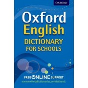 Oxford English Dictionary 2012 by Oxford Dictionaries