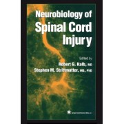 Neurobiology of Spinal Cord Injury by Robert G. Kalb
