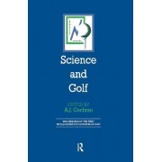 Science and Golf by A. J. Cochran