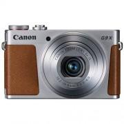 Canon Aparat CANON Powershot G9X Srebrny + DARMOWY TRANSPORT!