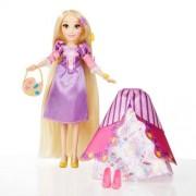 Hasbro Principesse Disney - Fashion Dress - Rapunzel