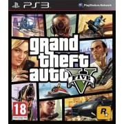 Grand Theft Auto 5 - GTA V(5) PS3