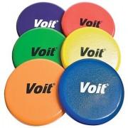 Voit Tuff Coated Foam Flying Disc Set