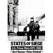 States of Siege by Bert Useem