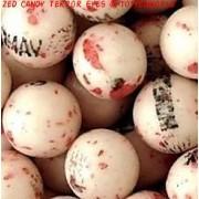 Zed Candy Original Terror Eyes Bubblegum Sweets x 113g