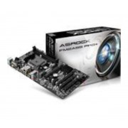Carte mère ATX Socket FM2+ AMD A55 (Hudson D2) SATA 3Gb/s USB 2.0 1x PCI Express 3.0 16x