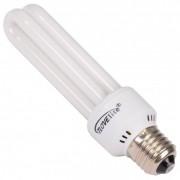 Bec economic 2U E27 7W lumina calda - TG