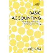 Basic Accounting: Teach Yourself by Nishat Azmat