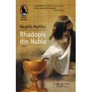 Rhadopis din Nubia.