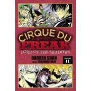 Cirque Du Freak, Volume 11 by Darren Shan