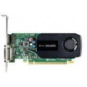 Placa Video profesionala Fujitsu Quadro K600, 2GB, GDDR3, 128 bit